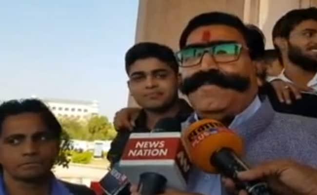 राजस्थान में 'ज्ञान' के बोल पर बवाल, नेतृत्व में बदलाव की मांग करता भाजपा विधायक का ऑडियो वायरल