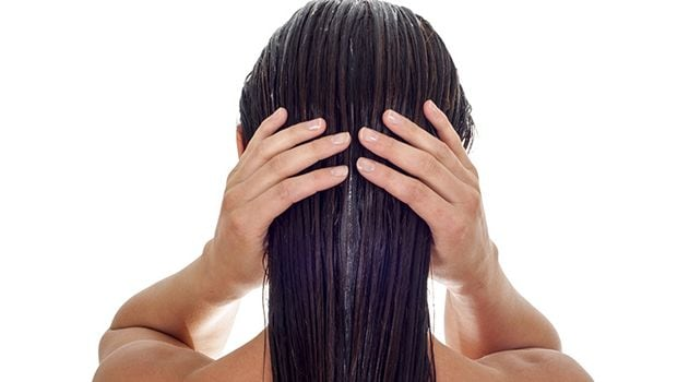5 Easy Home Remedies For Oily Hair