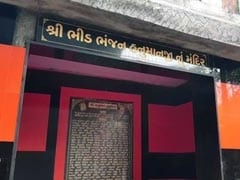 In Ahmedabad, Muslim Businessman Renovates 500-Year-Old Hanuman Temple