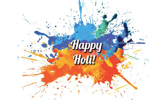 happy holi and dhuleti wishes images