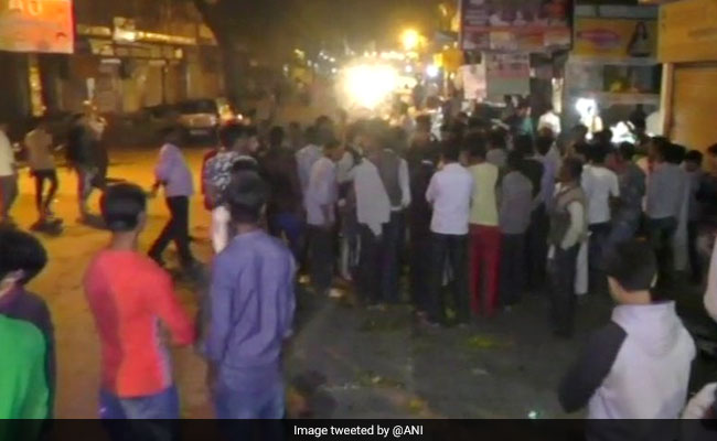 6 Teens Run Over By Train In UP; They Were Walking On Track, Say Locals