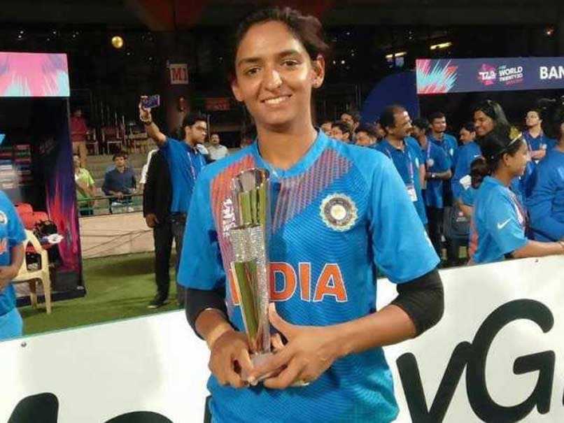 Harmanpreet Kaur Says Fielding Biggest Takeaway From South Africa Tour