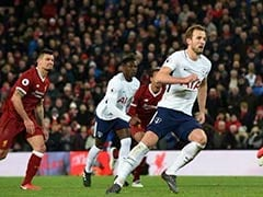 Harry Kane Rescues Tottenham Hotspur In Liverpool Thriller, Newcastle Held