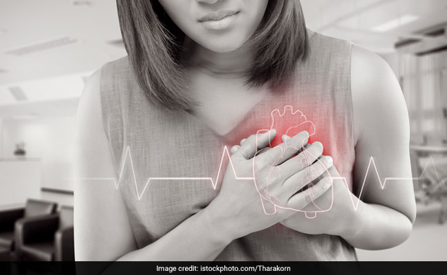 Heart Disease Kills More Women Than Breast Cancer