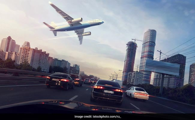 Why Car Horns, Planes And Sirens Might Be Bad For Your Heart