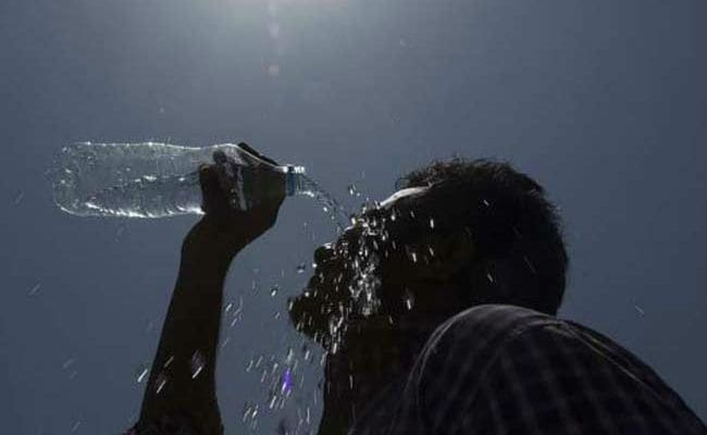 Heat Wave Conditions Engulf Punjab And Haryana