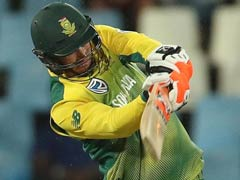 Heinrich Klaasen Is No Less Than AB de Villiers, Faf du Plessis: Farhaan Behardien