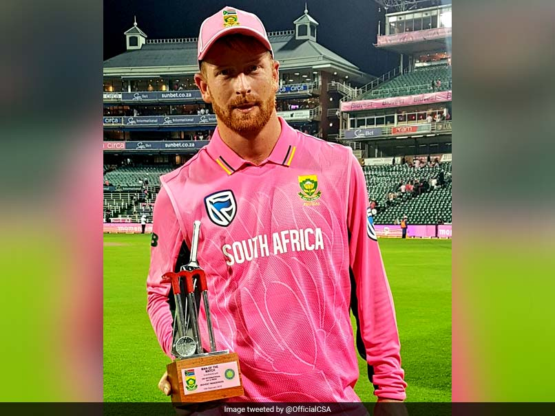 India vs South Africa: Heinrich Klaasen Surprised By India