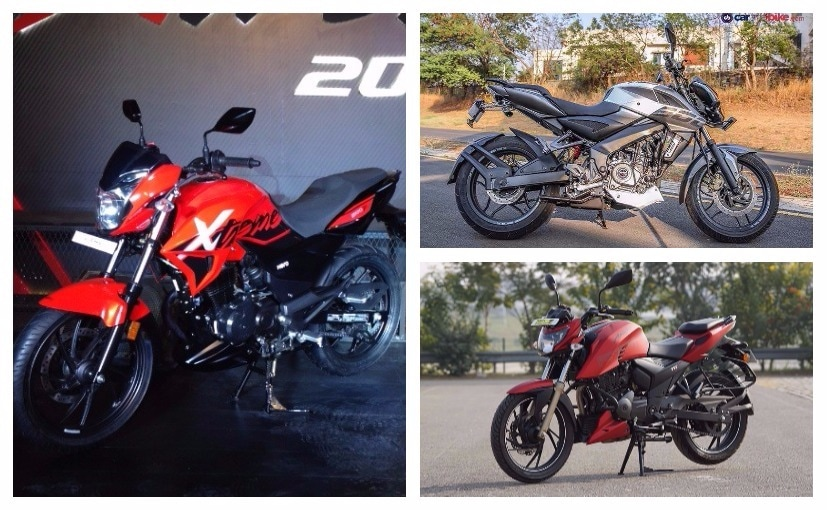 We find out how the Hero Xtreme 200R stacks up against its rivals in the 200 cc segment