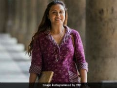 Now, Rani Mukerji's <i>Hichki</i> Will Release In March. Here's Why