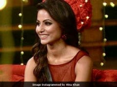 Hina Khan Says <i>Bigg Boss</i> Is 'Not Scripted Just Well Edited'