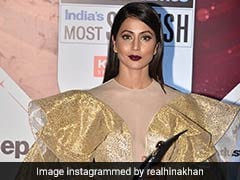 Bigg Boss के बाद चमकी Hina Khan की किस्मत, अब यहां दिखाएंगी अपने फैशन का जलवा...