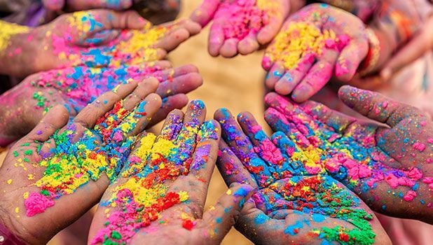 5 Pre-Holi Tips For Skin And Hair Care - NDTV Food