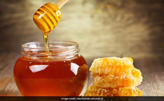 honey is good for health
