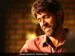 First Look: Hrithik Roshan As <i>Super 30</i>'s Anand Kumar. Twitter Is Impressed