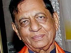 यूपी के कैराना क्षेत्र के बीजेपी सांसद हुकुम सिंह का नोएडा में निधन