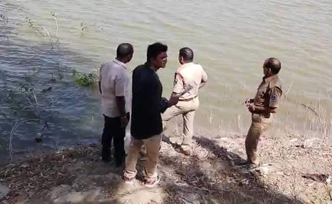 Hyderabad Couple Jumps Into Lake With Baby, Older Child, All Dead