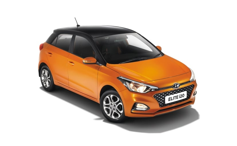 hyundai i20 automatic to be launched in may 2018 ndtv. Black Bedroom Furniture Sets. Home Design Ideas