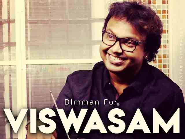 Viswasam Cast