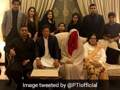 Third Time's The Charm? Imran Khan Marries His
