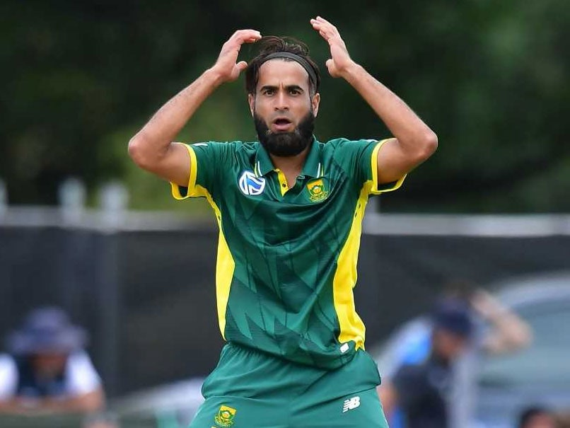 India vs South Africa: Imran Tahir Claims Being Racially Abused By Indian Fan