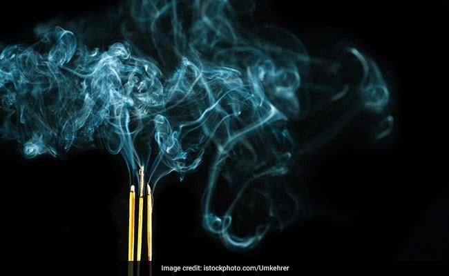 Is Agarbatti (Incense Stick) Smoke Harmful For Health?