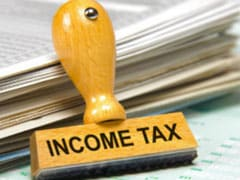 Cabinet Selects Infosys To Implement Rs 4,242-Crore Income Tax Filing System