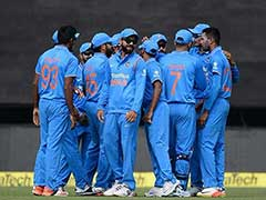 Highlights, 3rd ODI: India Beat South Africa By 124 Runs, Lead Series 3-0