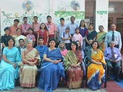 Differently-Abled Children From Kolkata, Dhaka Army Schools Bridge Divide