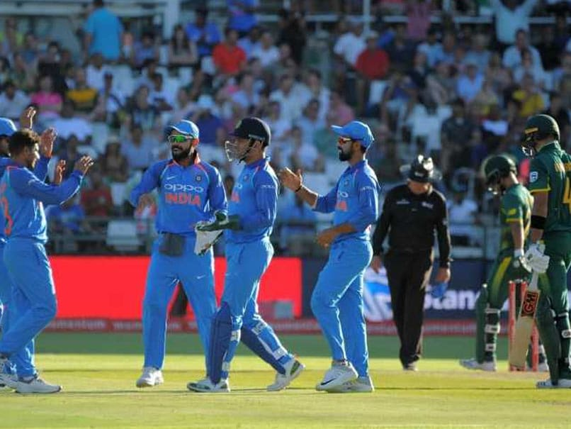 When And Where To Watch, India vs South Africa, 5th ODI, Live Coverage On TV, Live Streaming Online
