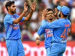 Live Score, India (Ind) vs South Africa (SA) 3rd T20I: India Set 173-Run Target For South Africa