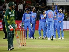 Highlights: India (Ind) vs (SA) South Africa