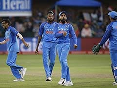 India vs South Africa, Highlights, 1st T20: Shikhar Dhawan, Bhuvneshwar Kumar Star As Visitors Outclass Hosts