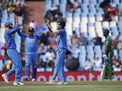 India vs South Africa, Live Cricket Score 1st T20: