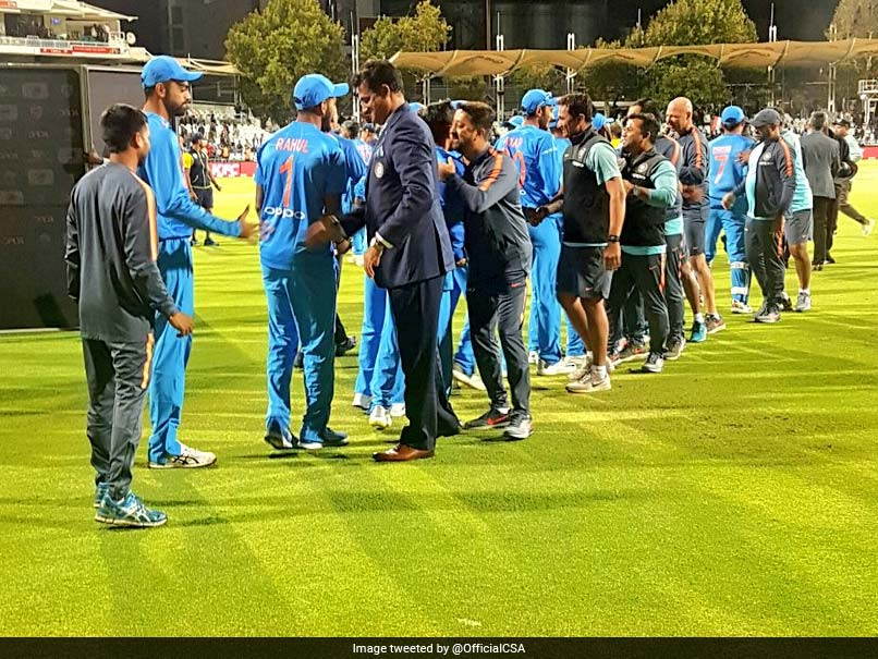 India vs South Africa, Highlights, 3rd T20: India Beat South Africa By 7 Runs, Win T20I Series 2-1