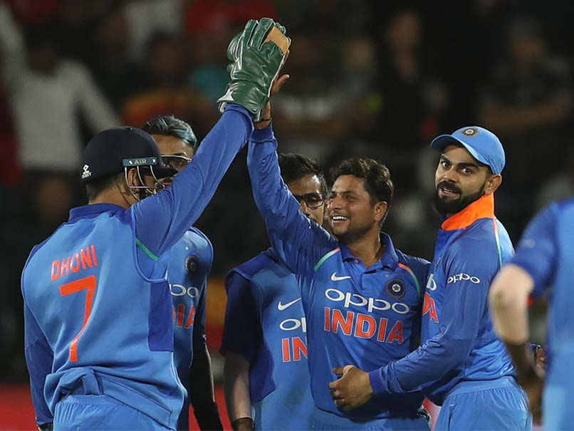 India Vs South Africa: Twitter Showers Praise After India