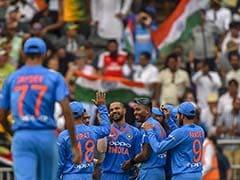 1st T20I: Dhawan, Bhuvneshwar Star As India Blow Away South Africa