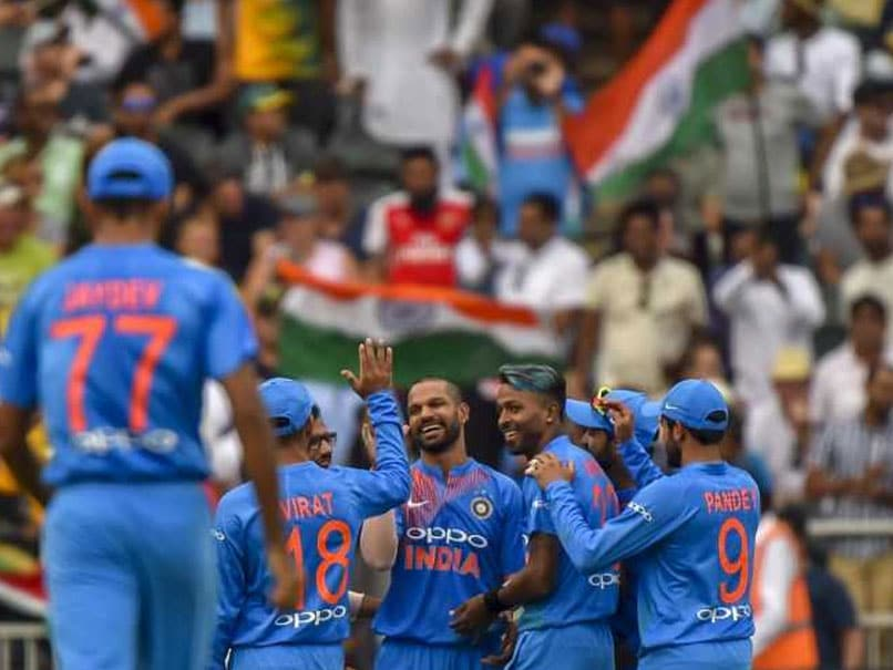 India vs South Africa, 3rd T20I: Visitors Look To End Tour On A High