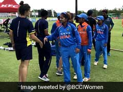 India vs South Africa: Harmanpreet Kaur-Led Women's Team Eyes First Double Series Win