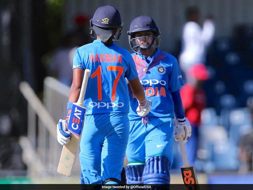 Jemimah Rodrigues In India Squad For T20I Women
