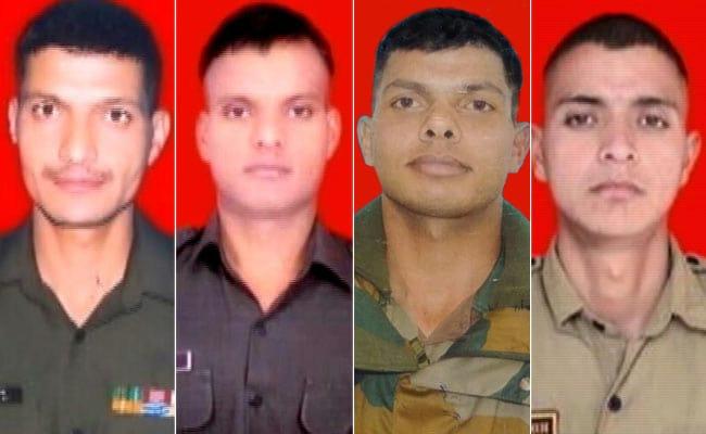 भारतीय सेना ने 4 जवानों की शहादत का पाकिस्तान को दिया मुंहतोड़ जवाब, कई बंकर और चौकियां तबाह कीं