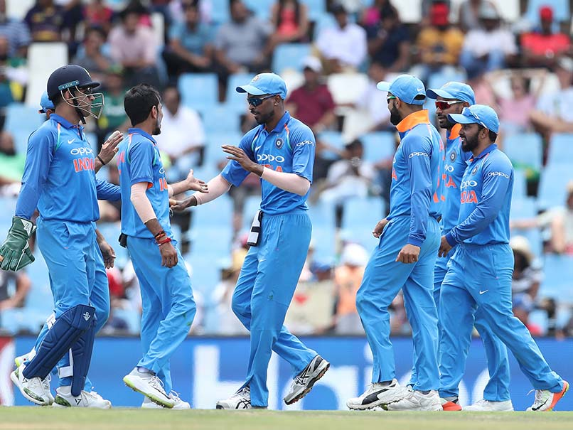India look to take unbeatable lead over SA