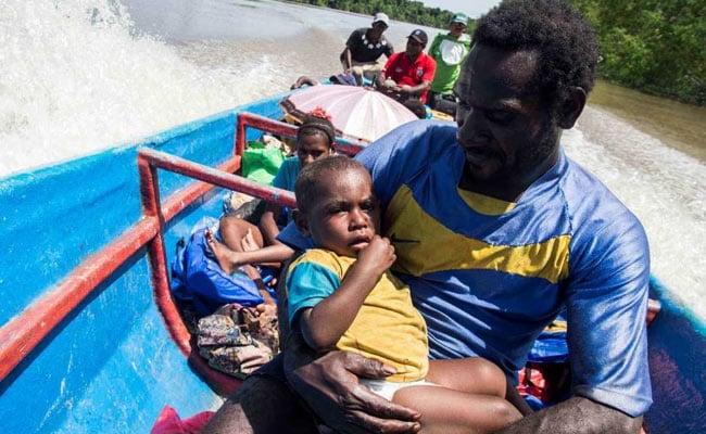 Indonesia Declares Papua Health Crisis Under Control