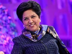 International Cricket Council Appoints Indra Nooyi As Independent Director