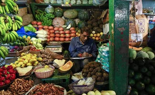 Consumer Inflation Quickens To 5% In June; Industrial Production Slips To 3.2% In May