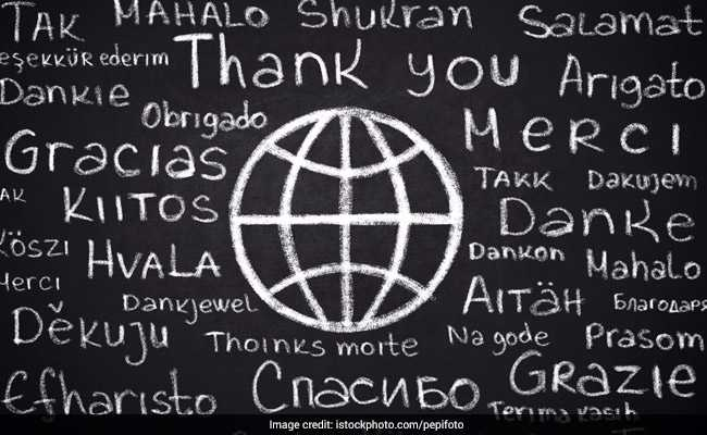 International Mother Language Day: A Day To Celebrate Multilinguism Around The World