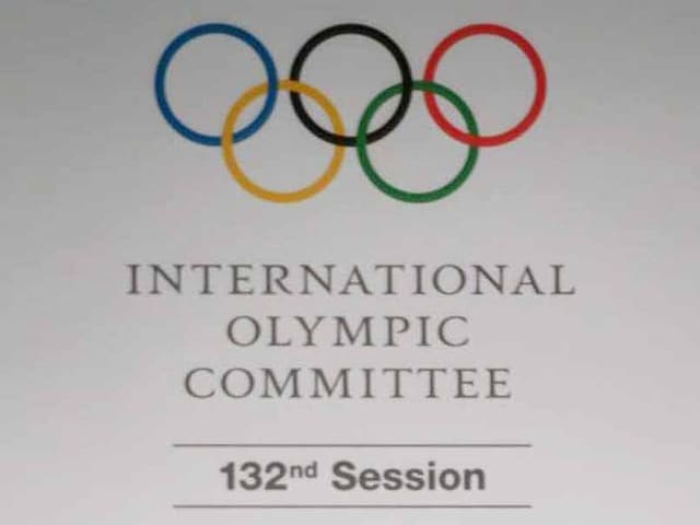 International Olympic Committee Lifts Doping Ban On Russia, Says Moscow Official