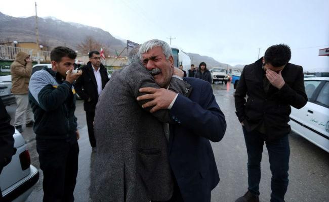All 65 Passengers, Crew Feared Dead In Iranian Plane Crash