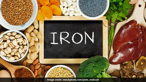 5 Unusual Signs of Iron Deficiency