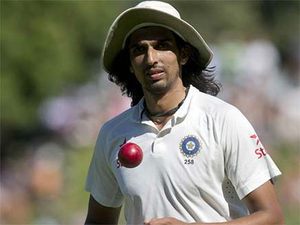 Ishant Sharma Joins Sussex For His First Spell In County Cricket